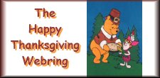 The Happy Thanksgiving Webring