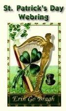 St. Patrick's Day Webring